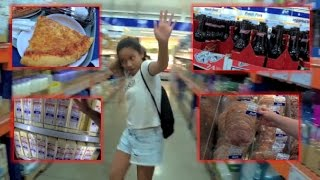 Life in The Philippines: S&R (Costco, WalMart, Sam's Club) in Cebu, Mandaue City ✅