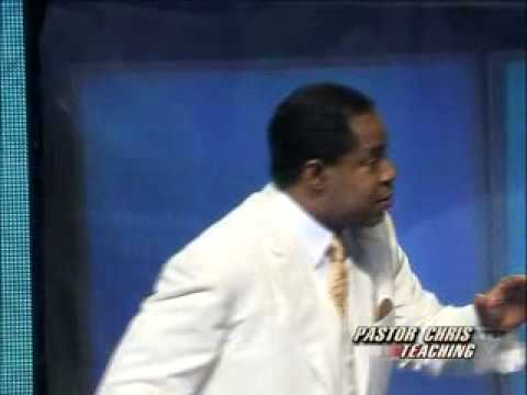 Download How to Act your faith By Pastor Chris Oyakhilome.