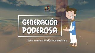 Generacion Poderosa / Karaoke Adolescentes