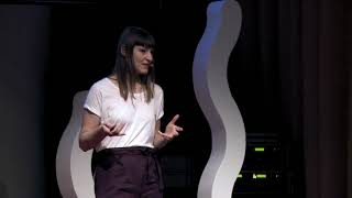 Changing the world through design activism | Sigrid Bürstmayr | TEDxLend