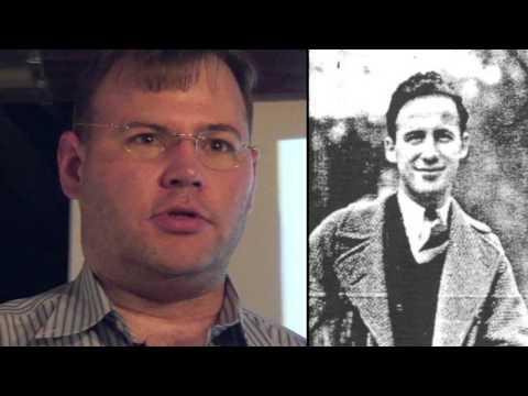 3h54m29s02f Glenn Seaborg has Grad Student John Gofman Test Thorium and Uranium-233 - TR2016a