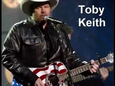 Nick introduces Toby Keith - How do you like me now mp3