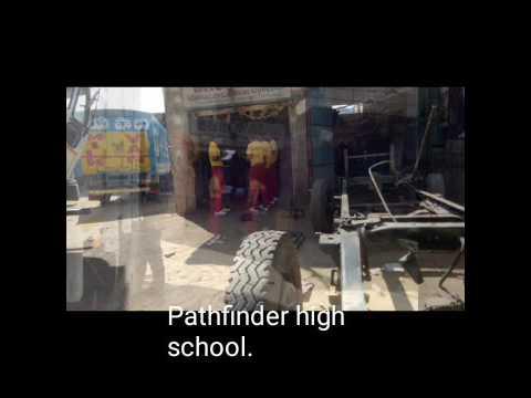 Pathfinder high school, Inavolu Warangal urban