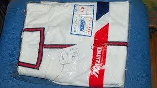済 649 円 52PW-1100 Mizuno Perfect9 baseball pants ミズノ 野球ユニフォームパンツ サイズ L-5 パーフェクトナイン
