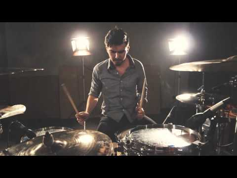 Bailey Sample Drum Cover: Sweater Weather (Taylor Phelan)