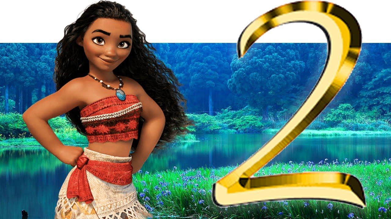 Download Disney's MOANA 2 (Nov. 32, 2021)