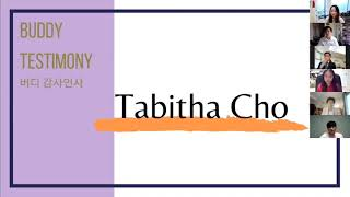 2020 Tabitha's testimony [Buddy]