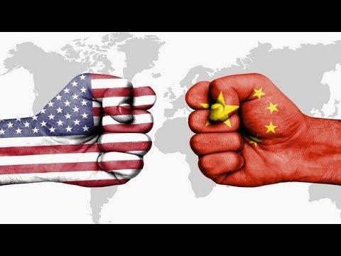 Торговая Война Китая и Сша.  Хуавей. [PAPALAM PODCAST#6]