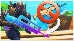 The NEW Burst Rifle is BETTER Than The Legendary Scar at This!