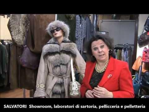 official photos 0c341 4e043 Salvatori - Showroom, laboratori di sartoria, pellicceria e pelletteria