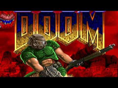 Doom - IBM-PC AdLib Soundtrack [Emulated]