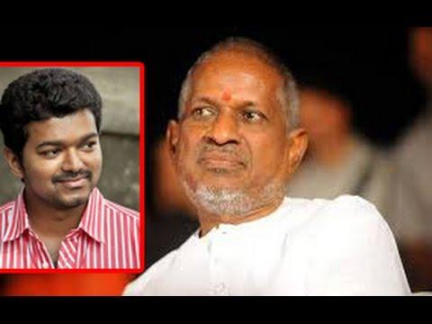 Vijay Ilayaraja Collision ! | Hot Tamil Movie News - entertamil.com
