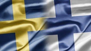 Sverige-Finland 1973-2014