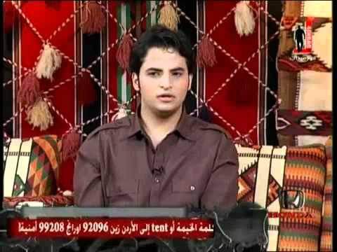 محمد العبدالله ترك بارقة ودخل مع حامد الضبعان السجن ! thumbnail