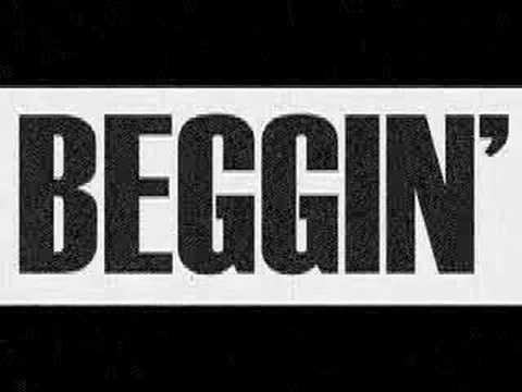 FRANKIE VALLI & THE 4 SEASONS - BEGGIN' -...