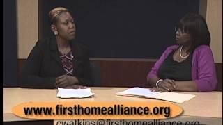 0047 Rock Your Block Welcomes Charlene Watkins-Byrd for Make Home Affordable Program