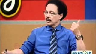Eden Arifin Pelukis Sultan Mahmud Badaruddin II Part 3/4
