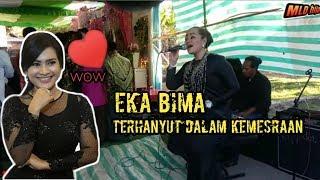 Eka Bima KDI ( terhanyut dalam kemesraan) cipt.Fauzi bima