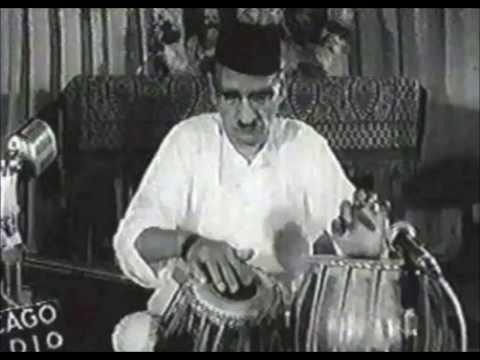 interview of ustad ahmedjaan thirakwa-madhuri mattoo