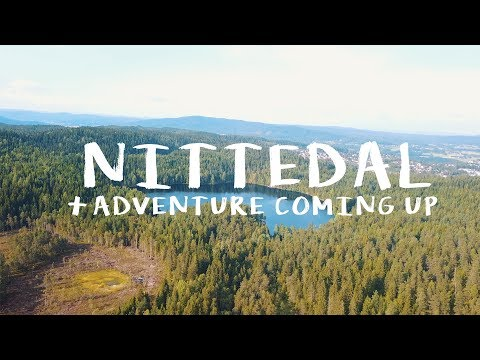 NEW ADVENTURE COMING UP!!! + VISITING NITTEDAL | VLOG 203