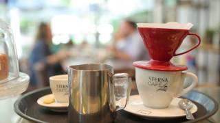 Sterna Café conheça a franquia