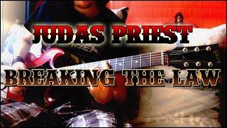 GW   Judas Priest - Breaking The Law Cover   HD