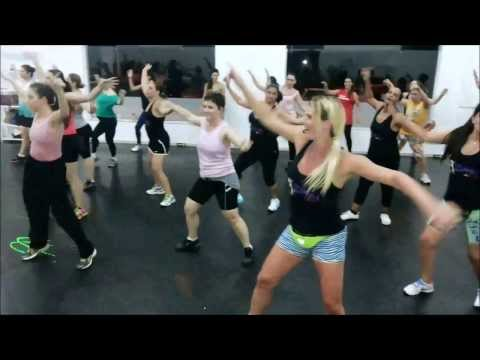 Zumba Fitness - That`s The Way I Like It