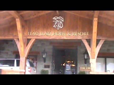 LLAU LLAU HOTEL RESORT SPA GOLF-PATAGONIA-ARGENTINA (Marcooper)