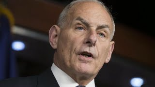 From youtube.com: Trump selects John Kelly as new chief of staff President Trump announced he was replacing Reince Priebus with Homeland Security Secretary John Kelly as White House chief of staff. CBS News White