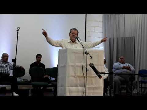 Culto Regional de Jovens em Taquaritinga/SP dia 16.09.2018