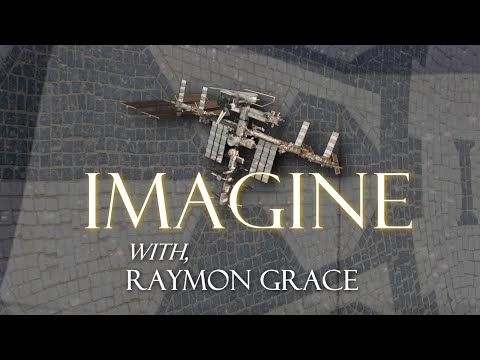 Raymon Grace on Healing Water and Abuse