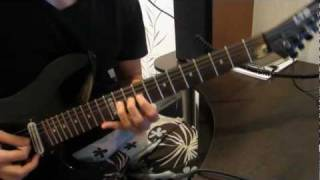 Tony MacAlpine Dream Mechanism Jam