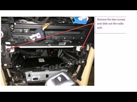 Installation Guide For Aftermarket Bmw 5 Series E60 E61
