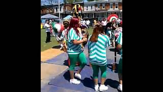 Carnaval en canden N.j