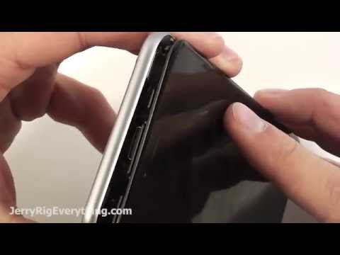 iPhone 6 Plus Screen Repair Shown in 5 Minutes