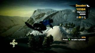 Stoked Big Air Edition Gameplay Videos