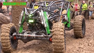 ONE NASTY MUDDY BIRTHDAY BASH AT DIRTY TURTLE OFFROAD PARK