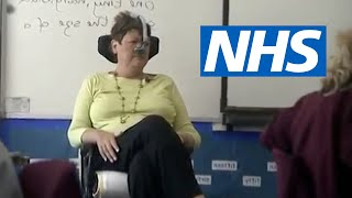 Motor neurone disease: real story