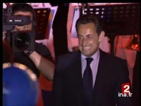 [Portrait de Nicolas Sarkozy]