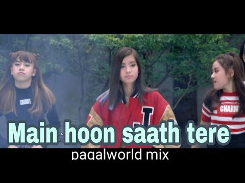 main-hoon-saath-tere-full-song-||-japnesh-love-story-||-by-pagalworld-mix