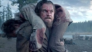 THE REVENANT Bande Annonce (Leonardo DiCaprio - 20...