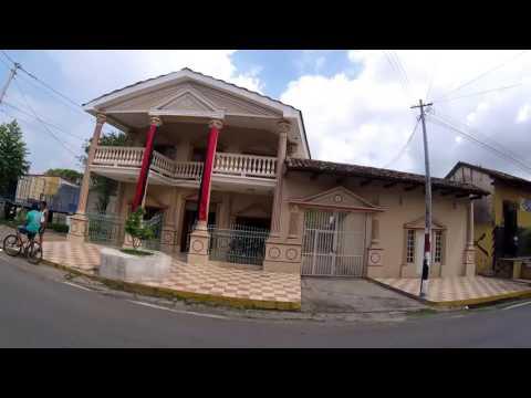 Granada, Nicaragua City Tour