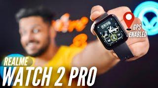 Realme Watch 2 Pro    Still better than Dizo watch pro🤔 (*detailed review)