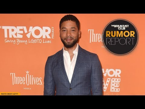 More Details Of Jussie Smollett Attack Surface