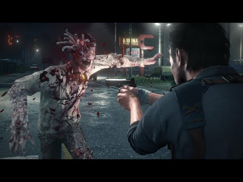 The Evil Within 2: Quick Look