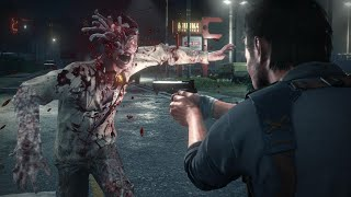 The Evil Within 2: Quİck Look