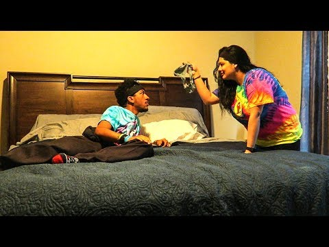 Cheating PRANK on Girlfriend!!! (GONE WRONG)