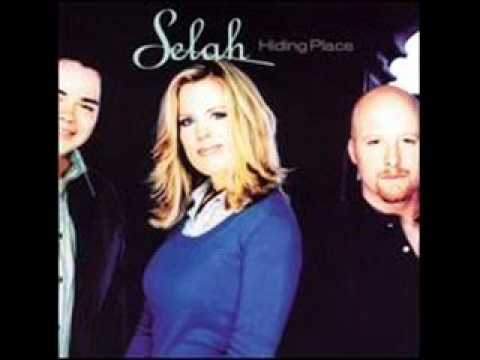 Selah - I Bless Your Name