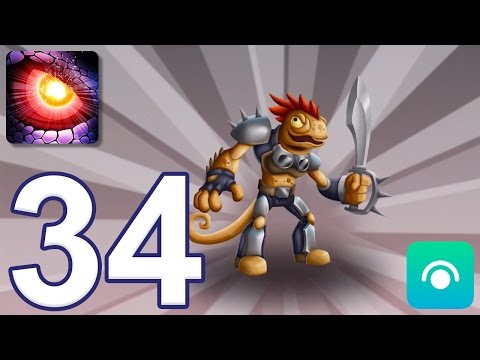 Monster Legends - Gameplay Walkthrough Part 34 - Level 30 (iOS, Android)
