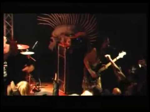 The Exploited-Army Life